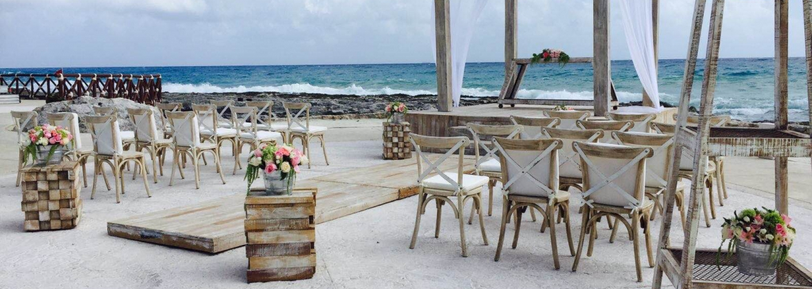 Weddings At Hard Rock Hotel Riviera Maya